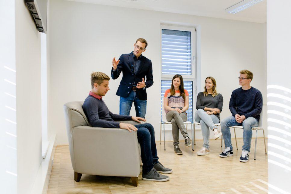 Einführung in die medizinische Hypnose