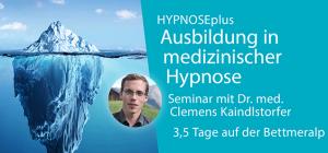 Medizinische Hypnose Kurs